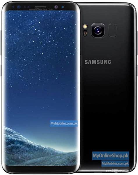 Samsung Galaxy Ram 4gb buy samsung galaxy s8 64gb 4gb ram in pakistan rs 65599 samsung mobile samsung galaxy s8
