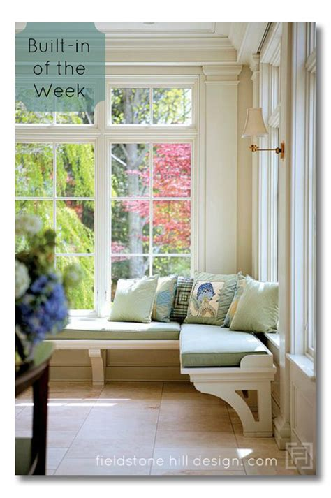 built in entry bench built in of the week light and airy entry bench