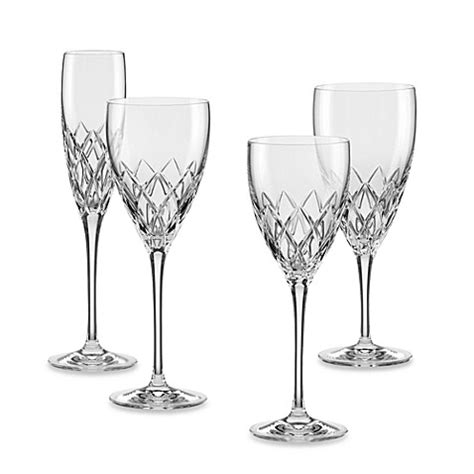 kate spade barware kate spade new york downing cuts ave crystal barware