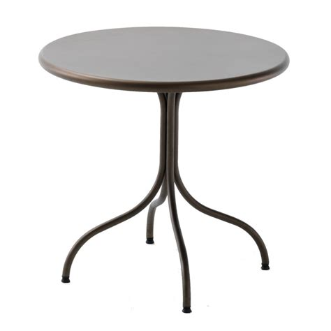 tavoli bistrot tavolo rotondo in ferro per giardino bistrot 80 vendita