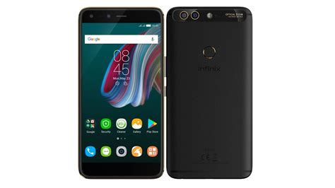 Infinix Zero 5 infinix zero 5 launched with dual cameras 6gb ram at rs