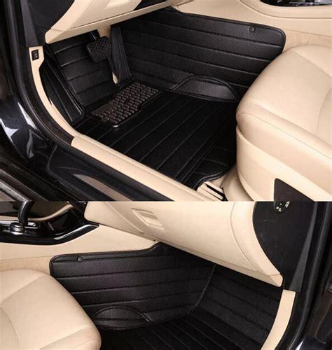 Mercedes Ml350 Floor Mats by Best New Custom Special Floor Mats For Mercedes