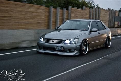 vip lexus is300 is300 vip