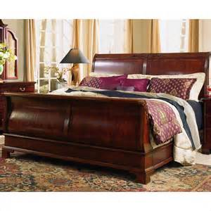 cherry wood bedroom sets furniture gt bedroom furniture gt sleigh gt cherry wood sleigh