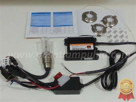 Lu Hid Motor H6 Dan H4 modifikasi lu motor dc wallpaper modifikasi motor