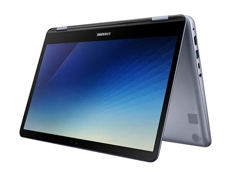 Samsung Tablet 3425 by Notebook 7 Spin 2018