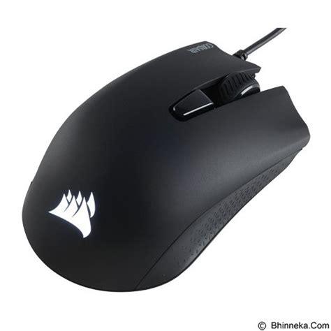 Diskon Corsair Harpoon Gaming Mouse Jual Corsair Harpoon Rgb Gaming Mouse Ch 9301011 Na