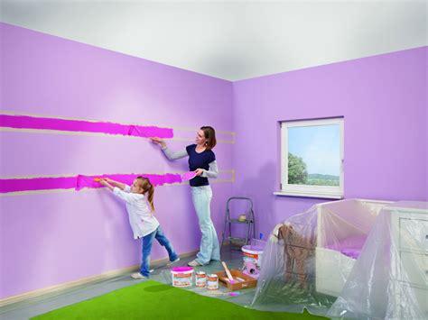 Tapete Oder Farbe by Wohnung Renovieren Mit Gesunden Tapeten Und Farben