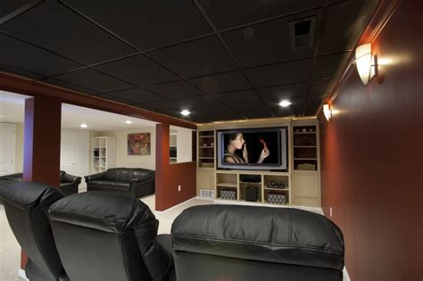 nj basement remodeling ideas for your basement