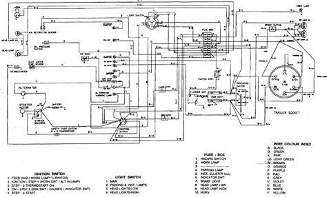deere d130 wiring diagram wiring diagram