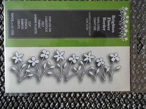 Murah Dies Border Flowers 90 Best Images About Memory Box Dies On