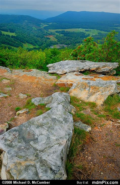 Bald Knob Wv by Bald Knob Overlook Picture 004 September 4 2006 From