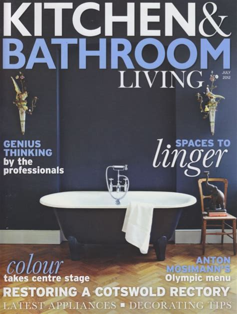 wa home design living magazine 15 best images about press nicky dobree interior design