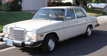 1977 Mercedes 300d 1977 Mercedes 300d Information And Photos Momentcar
