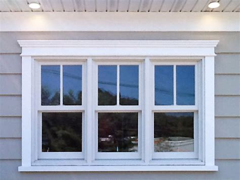 Garden State Lumber Reflections Pvc Window Surrounds Garden State Lumber