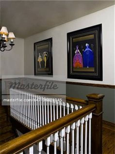 dining rooms with stained chairrail how to paint a dining room with a chair rail interior