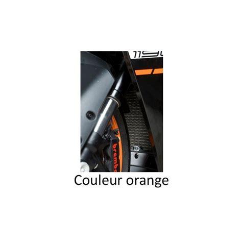Grille Ktm by Grilles De Radiateur Ktm Orange R G Racing De R G Racing