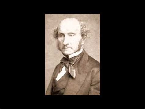 John Stuart Mill His Life And Works 06 His Place As A