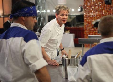 The Kitchen Season 15 Episode 6 by Hell S Kitchen Recap 4 17 14 Season 12 Episode 6 Quot 15