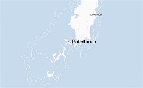 palau babeldaob island map opinions on babeldaob