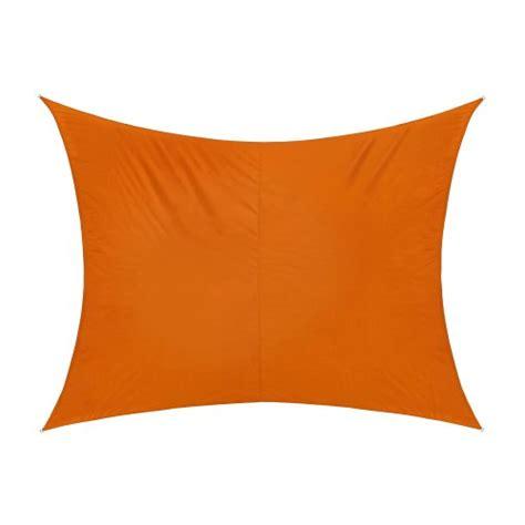 Sonnensegel Terrasse Wasserdicht 40 by Orange Sonnensegel Und Weitere Sonnenschutz G 252 Nstig