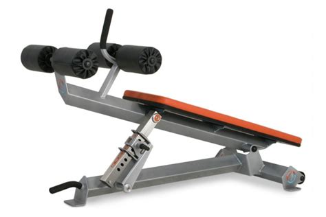 abb bench integrity decline abdominal bench