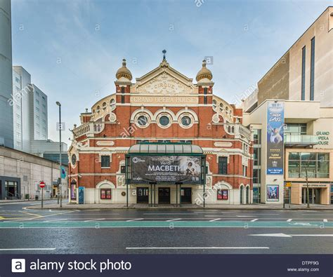 houses to buy in belfast the grand opera house is a theatre in belfast northern ireland stock photo royalty