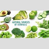 Vitamin K Foods | 800 x 445 jpeg 295kB
