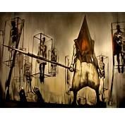 Silent Hill 2  Photo 28701598 Fanpop