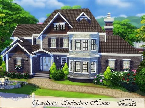 4 family homes best 25 sims 4 houses ideas on pinterest sims ideas sims 2 and sims house