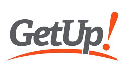 get up getup