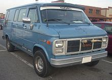 car engine manuals 1995 gmc vandura g1500 windshield wipe control chevrolet van wikipedia