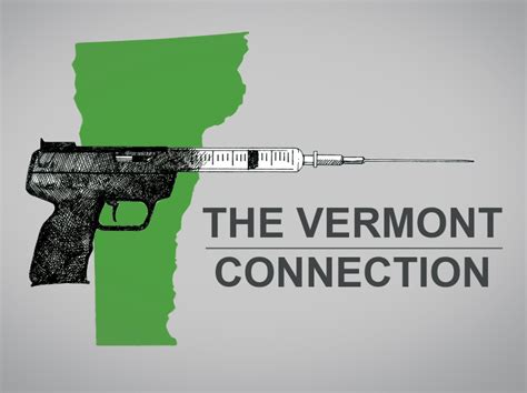 Vt Court Records State S Problem Is Feeding An Underground Gun Market Vermont Radio