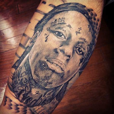 lil wayne s tattoos lil wayne bobby ink tattoos