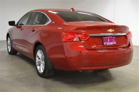 2014 chevy impala remote start purchase used 14 chevy impala lt cloth seats remote start