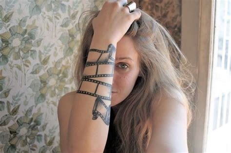 tatuajes de brazaletes para los mejores fotos