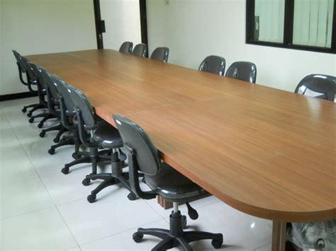 Meja Conference jual meja rapat besar big conference table meja rapat