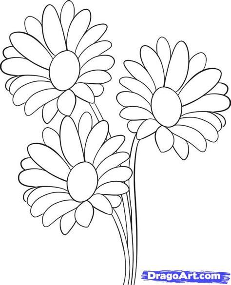tutorial cara menggambar flora cara menggambar sederhana lailymufidah s blog