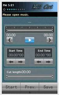 Download Mp3 Cutter For Nokia E71 | mp3 cutter ringtone editor application new