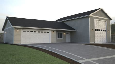 Rv Garage With Living Space by Motorhome Garages With Living Quarters Joy Studio Design