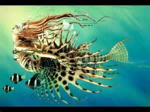 mermaid computer wallpapers desktop backgrounds