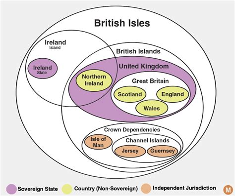 28 isles venn diagram isles venn diagram the absurdly confusing lands of the crown explained in 1 chart metrocosm ccuart Gallery