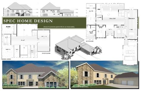house design autodesk house design