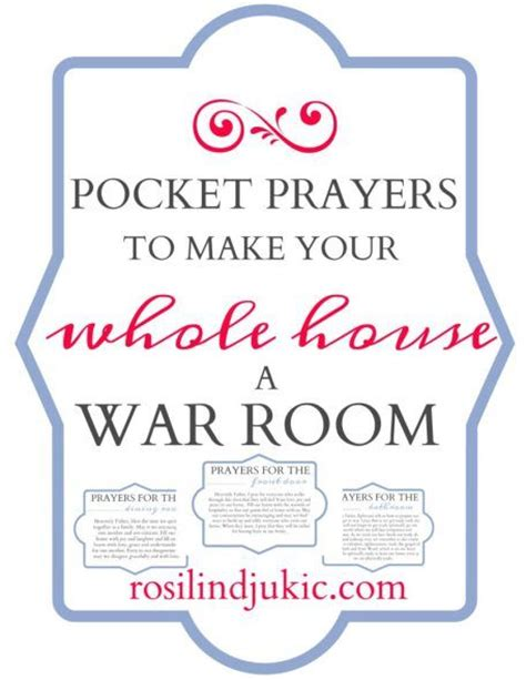 Prayer To Cleanse A Room by Each Day Make Your And Cleanses On