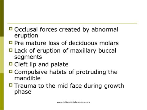 pattern classification for finding facial growth abnormalities angles class 3 malocclusion