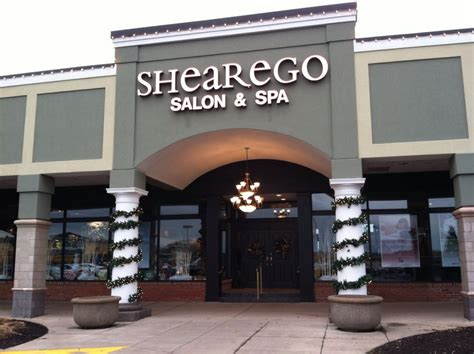 hair shows near rochester ny shear ego salon spa 19 photos hair salon rochester