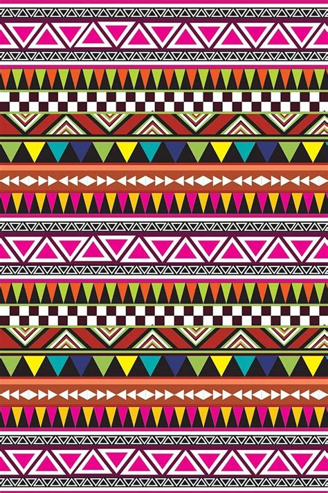 Cute Africa Pattern | awesome background for iphones diy art pinterest