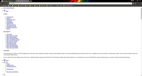 layout none in mvc asp net mvc mvc net core 2 0 layout static files do