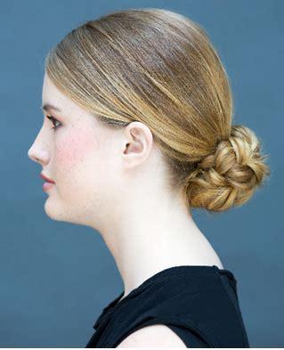 tutorial cepol rambut ke dalam tutorial rambut cantik dan sederhana dalam waktu 10 detik