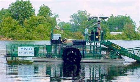 environmental boat cleaner seavax river vax rivervax sewage waste water pollution